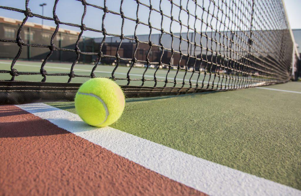 tennis-physics