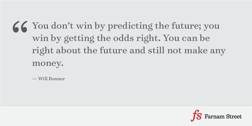 Will Bonner Future