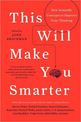 this will make you smarter, book
