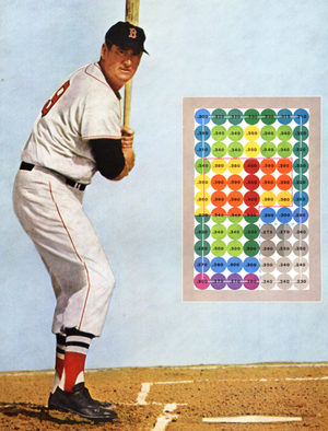 Ted Williams: The Science of Hitting and What it can Teach you about Making Better Decisions
