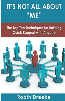 ten techniques for building quick rapport