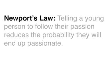 Newports Law