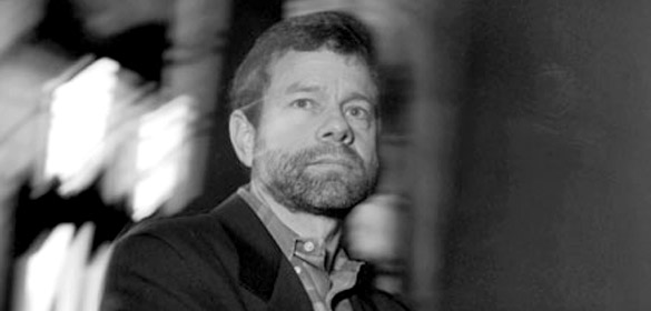 Alan Lightman (Photo via MIT)