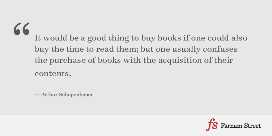 Arthur Schopenhauer Books
