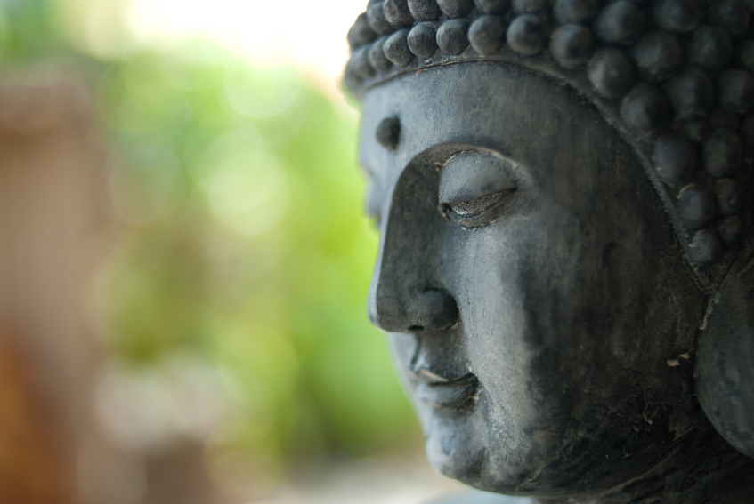 Three Fundamental Activities of Mindfullness
