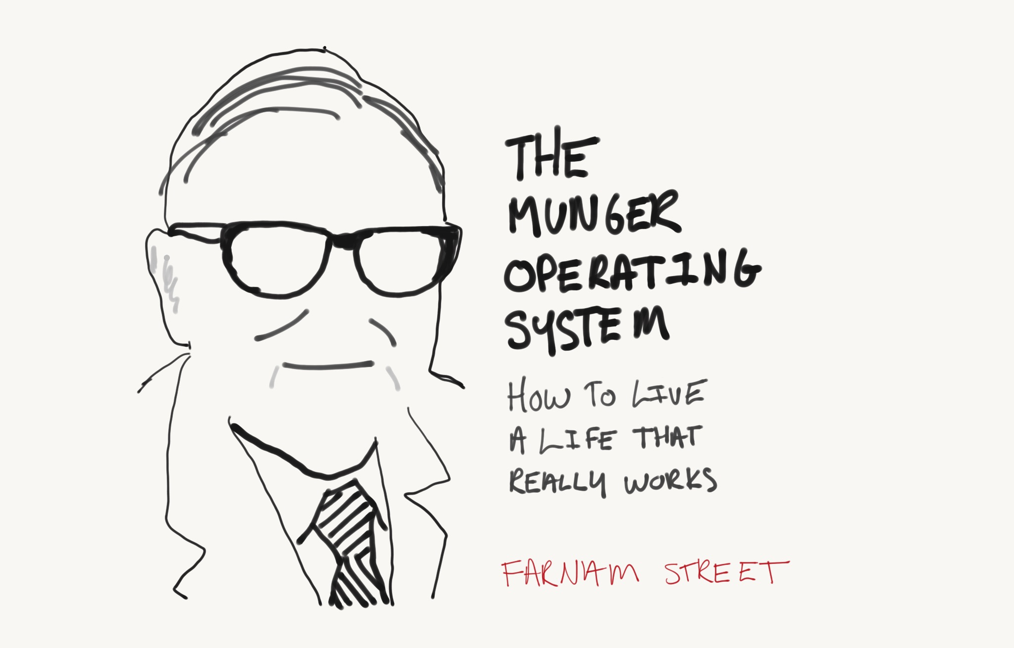 Munger Operating System