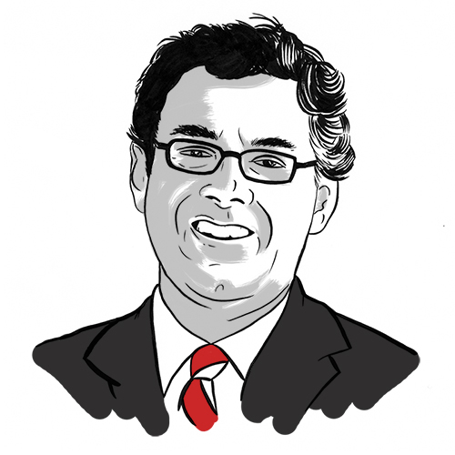 The Path to Perpetual Progress: My Interview with Atul Gawande [The Knowledge Project Ep. #42]